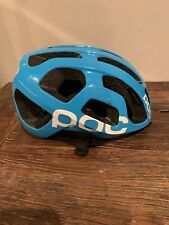 POC Octal Raceday Road bike bicycle cycling helmet Men's XS-S 50/56 Blue