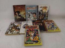 Naruto Collectables Books