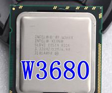 Intel Xeon W3680 3.33 GHz Six Core CPU Processor SLBV2 LGA 1366