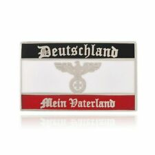 Deutschland German Eagel Enamel Pin Badge