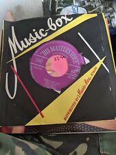 "New listing RARE TONY PINELLI 7"" VINYL SINGLE MANI BUCATE HIS MASTERS VOICE GREECE 7MG 5001"
