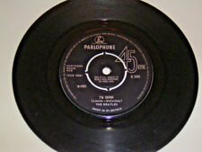 "7"" - Beatles - Help & I´m down - UK 1965 First # 2307"