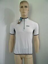 Maillot cyclisme/Maillot de vélo - M Courtes- NORTHWAVE sport profile- blanc / S