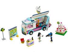 Emma Box Friends LEGO Complete Sets & Packs