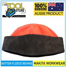 Makita Workwear Batten Fleece Beanie