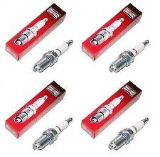 CLASSIC MINI CHAMPION SPARK PLUGS SET OF 4 AUSTIN ROVER 850 998 1275 N9YC x4 4L4