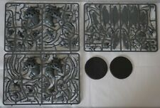 Warhammer Age of Sigmar Maggotkin of Nurgle Pusgoyle Blightlords (2 Models)