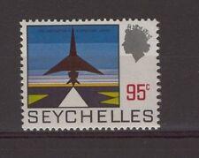 [ZZA-338]  -  Seychelles  - 1972  -  Ordinaria    -  **  MNH