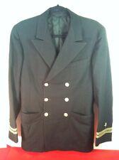 ww2 wwii us u.s. usn navy naval pilot's flight dress tunic coat