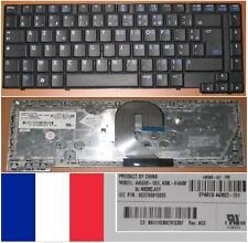 Tastiera Azerty Francese HP 6510B 6515B NSK-H4A0F 9J.N8282.A0F 445588-051 443922