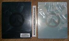 New Sealed Overwatch Origins CE Steelbook inc DLC Microsoft XBox One FREE UK P&P