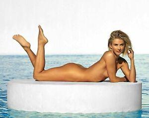 Julianne Hough Hot Sexy Celebrity Premium Print Photo' 9611