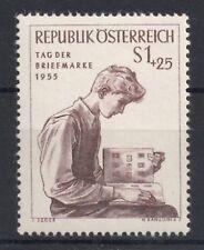 cv $1955 Eur1700 Austria #2 2 Kreuzer Black Mh Austria