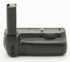 YXTM ND80S Battery Grip Batteriegriff für Nikon D80 D90