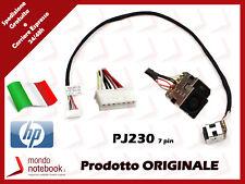 DC Power jack Connettore di Alimentazione 7 PIN 22cm per HP Compaq CQ62 Series