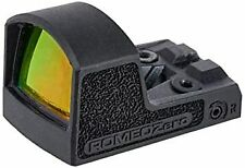Sig Sauer SOR01300 Romeo Zero Reflex Sight, 3 MOA Red Dot, Black