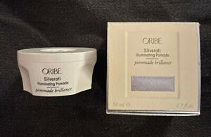 Oribe Silverati Illuminating Pomade Brillance 50 ml 1.7 oz NEW IN THE BOX