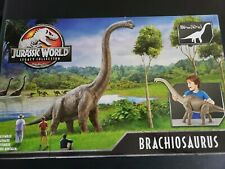 New Sealed Jurassic World Legacy Collection Brachiosaurus