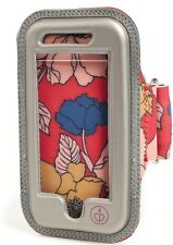 Chic Buds Retro Amapola deporte brazalete para iPhone 5s and 5