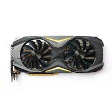 ZOTAC NVIDIA GeForce GTX 1080 AMP Edition 8GB GDDR5X DVI/HDMI/3DisplayPort
