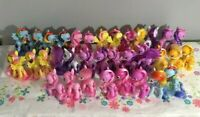 My Little Pony ~*~ Conga Line ~*~ G4 MANE 6 VARIATIONS ~*~ Pick Your Ponies! ~*~