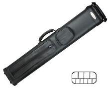 McDermott Cues SC 4x6 Pool Cue Stick Case 75-0920 - Black
