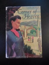 Corner of Heaven by Kathleen Norris A Brave Story of Wartime America