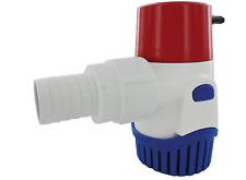 Rule 1100 GPH 27SA Electronic Sensing Bilge Pump-1100