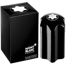 Mont Blanc Emblem 3.4 oz EDT Cologne for Men Brand New In Box