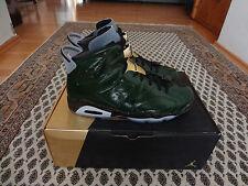 Nike Air Jordan 6 Champagne Eu 45 Us 11 Uk 10 / Cigar DS