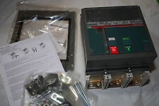 ABB SACE TMax t7d 1000 AMP switch disconnector 3P F F M