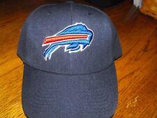 Buffalo Bills NFL Team Apparel Hat.  Adjustable.