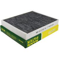 Original MANN-FILTER Innenraumluft Pollenfilter Innenraumfilter CUK 24 003