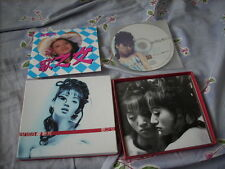 a941981 Anita Mui 梅艷芳 CD 歌之女 New Unplayed Copy But It Is Opened