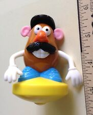 Burger King Toy Story Mr. Potato Head Hasbro Pixar Disney 1998 Cake Topper