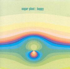 Sugar Plant - Happy/Trance Mellow 2CDs 1998 World Domination VERY GOOD 2 Discs
