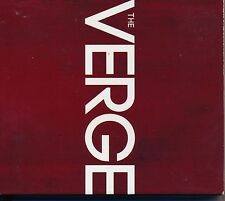 The Verge - There for Tomorrow cd like new