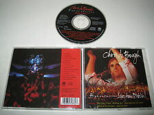 CHRIS DE BURGH / High on Emotion Live From Dublin (A&M / 397 086 2)CD Album