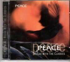 (DX37) Peace, Relax With The Classics - 2001 CD