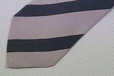 LANVIN men's silk neck tie made in Italy