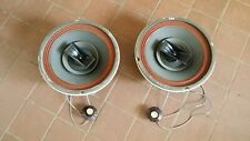 VINTAGE PAIR OF ELECTRO-VOICE MODEL 12TRXB 3 WAY SPEAKERS TESTED