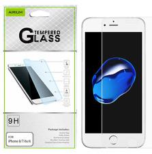 MYBAT Airium Tempered Glass Screen Protector (2.5D) for iPhone 8, 7, 6S, 6