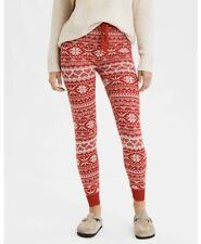 American Eagle Outfitters Sweater Soft Leggings A Small NEW NWT