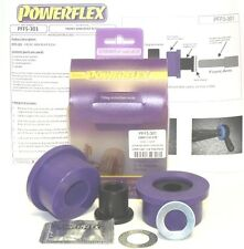 Powerflex Bush Poly Para BMW E36 3 Compacto Frontal Inferior Wishbone Bush Trasero