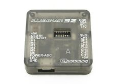 ILLUMINATI32 NAZE32 FLIGHT CONTROLLER W BUILT IN OSD CLEANFLIGHT V2 AIO HARDCASE