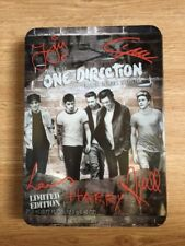 One Direction '1D' Midnight Memories Collection Limited Edition Make Up Tin