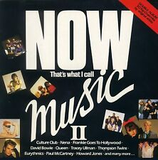 NOW THAT'S WHAT I CALL MUSIC 2 (2 DISC SET) - BRAND NEW & SEALED CD//