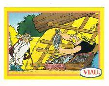 Asterix ,la collection, Ordralfabetix (Unhygienix) , base card #10, Viau ,1996