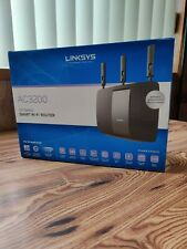 Linksys EA9200 AC3200 Tri-Band Gigabit Smart Wi-Fi Router