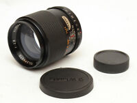 Suntar Auto Telephoto 135mm F2.8 Lens For M42 Screwmount! Good Condition! Read!